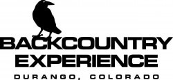 Logo for backcountry Experience