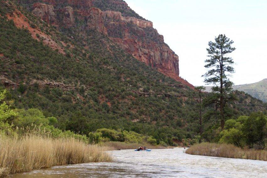 Dolores River