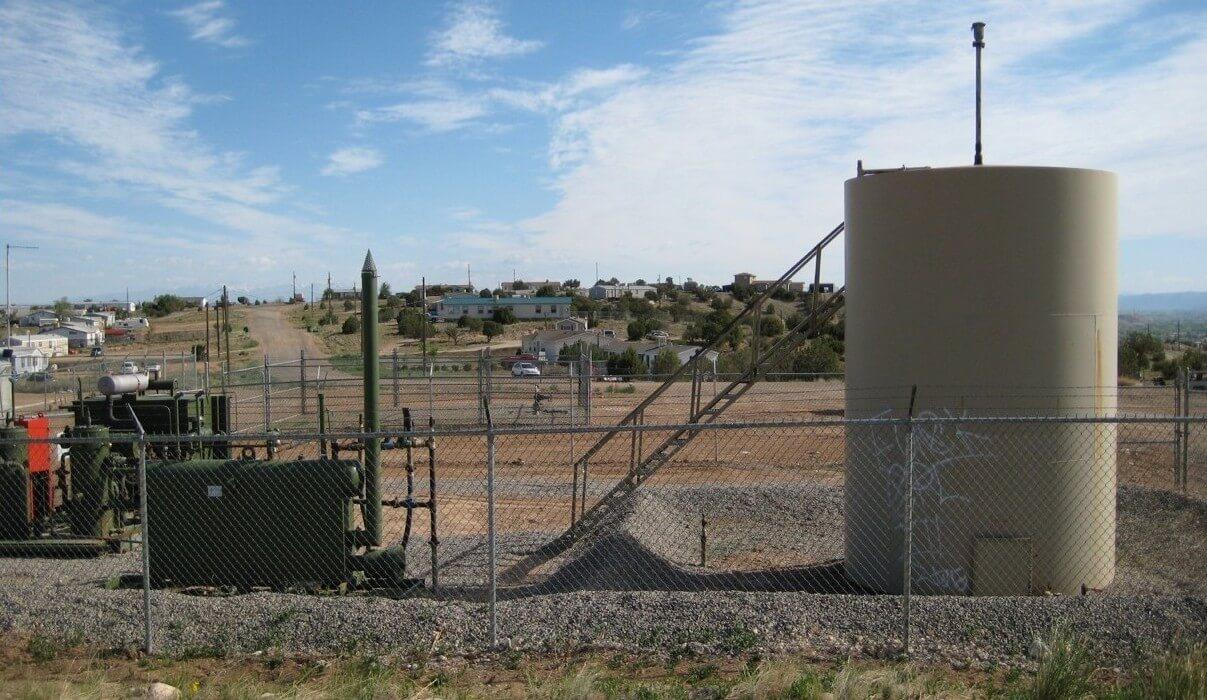 Oil and Gas Colorado