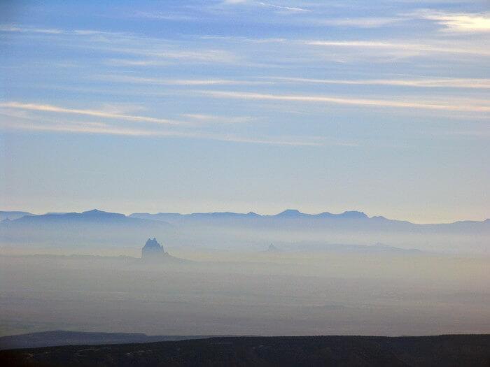ozone-smog