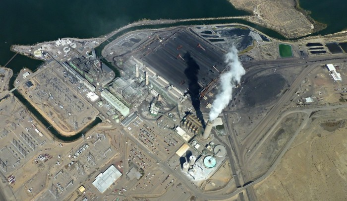 Four Corners Power Plant