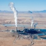 Four Corners Power Plant Photo