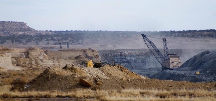 El Segundo Mine