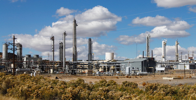 EPA Releases Proposed Rule Requiring Natural Gas Processing