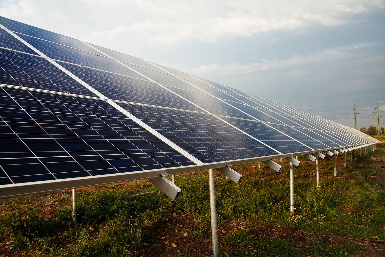 Vote possible on proposed solar farm in Farmington
