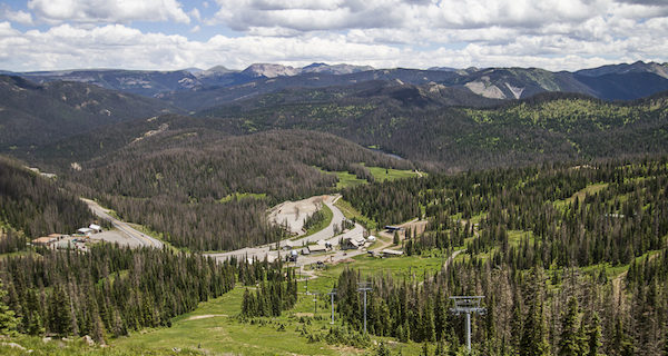 Image of Wolf Creek Ski Area