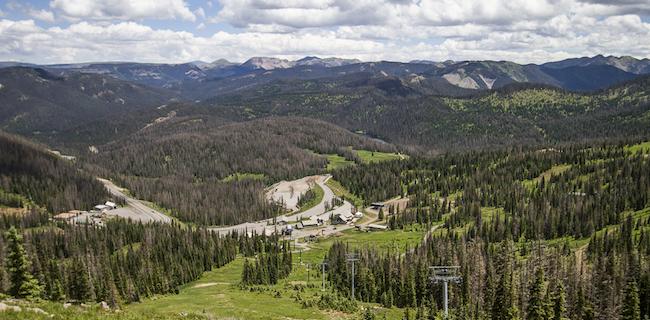 Image of Wolf Creek Ski Area
