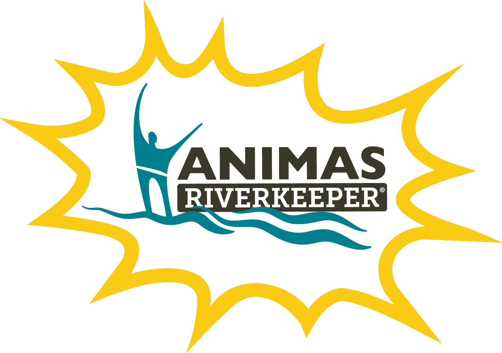 Animas Riverkeeper Blast logo