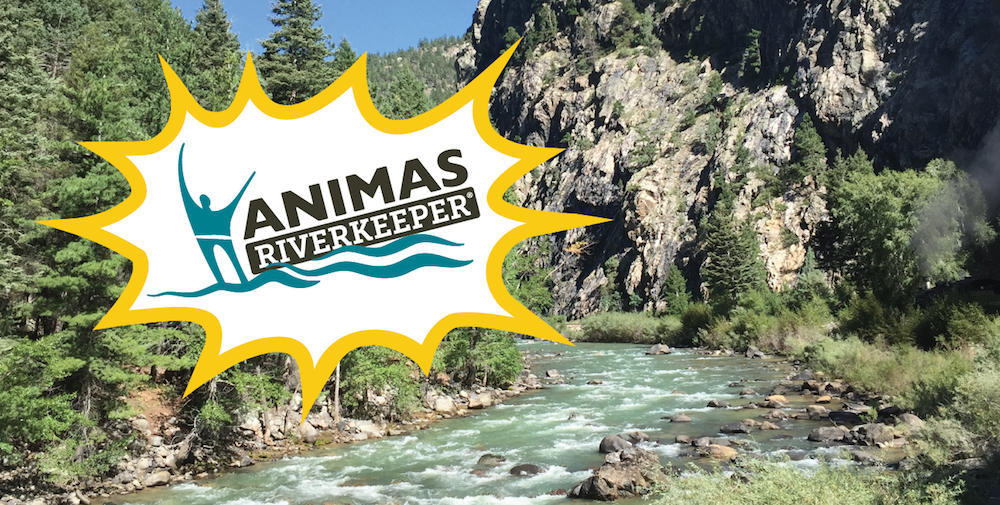 Animas Riverkeeper Launch Photo