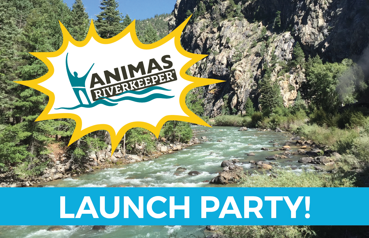 Banner image for Riverkeeper Launch Party