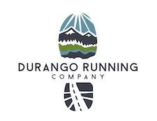 Durango Running Company Logo