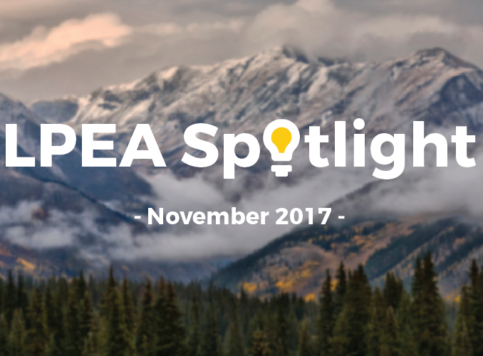 LPEA Spotlight Nov cropped