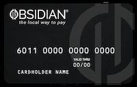 Obsidian Think Local Card