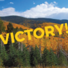 Court decision prevents unstudied fracking in Santa Fe National Forest