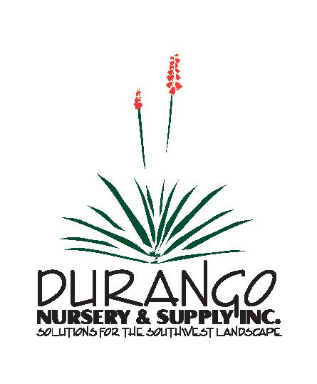 Durango Nursery Logo