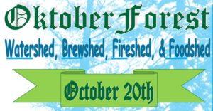 Oktober Forest Banner
