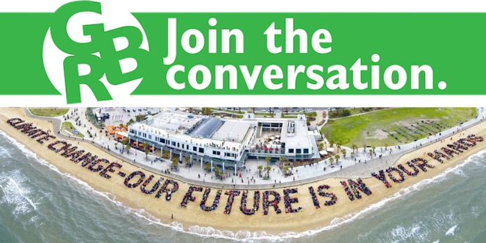 Climate Future is in our hands