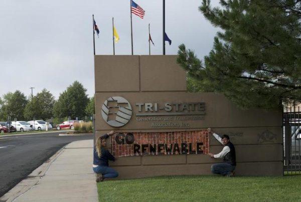 Tri-State Go Renewable