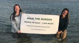 Walk the Border