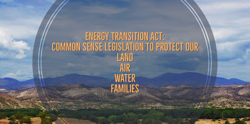Energy Transition Act