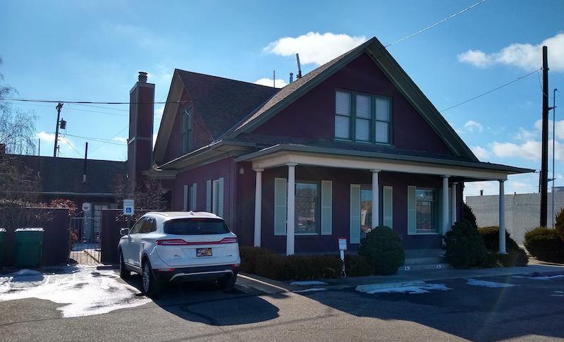 SJCA's Farmington Office