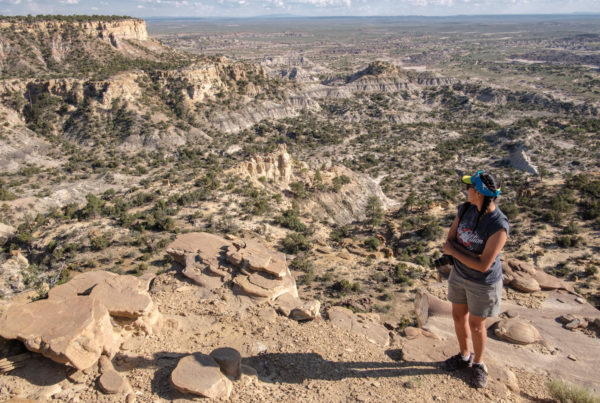 Greater Chaco Landscape