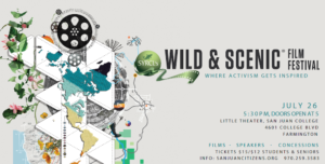 2019 Wild and Scenic Film