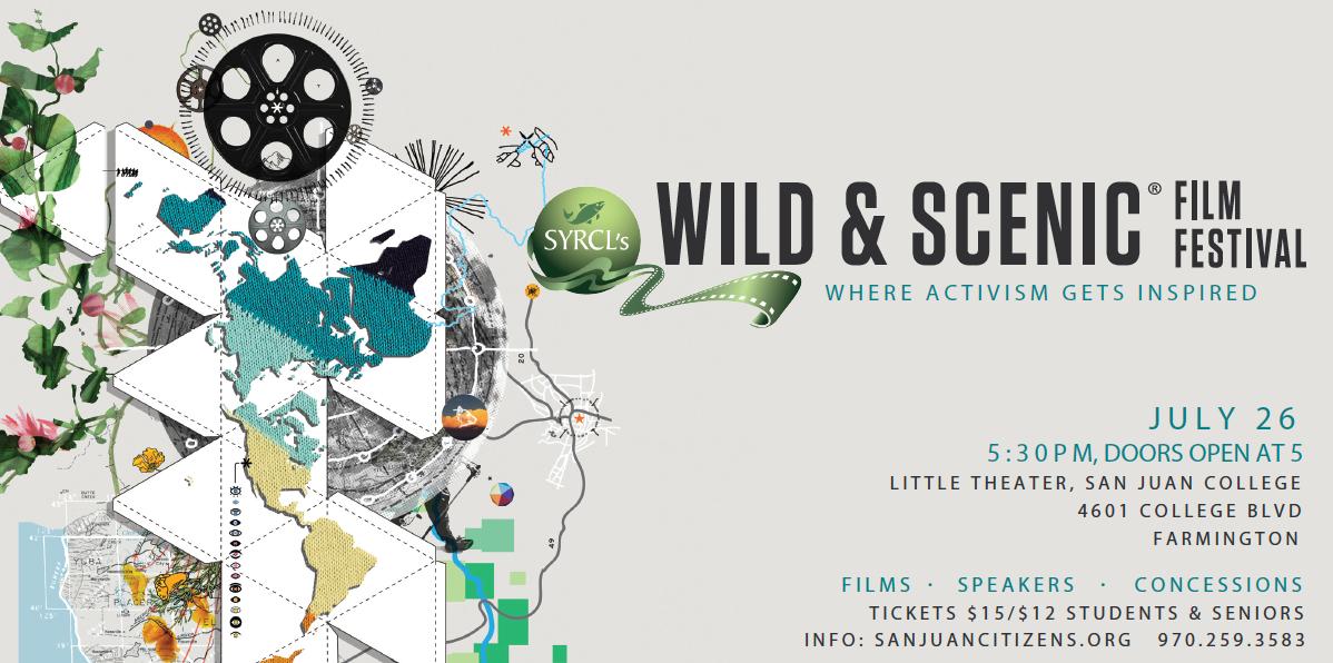 Wild and Scenic Film 2019