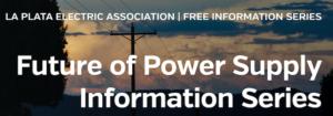 LPEA's future power supply