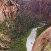 Road, Bridges Threaten Dolores River Canyon